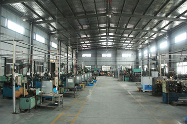 Jiashan Gangping Machinery Co., Ltd.