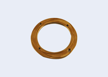 High Performance Self Lubricating Thrust Washer For Automobile Assembling Line