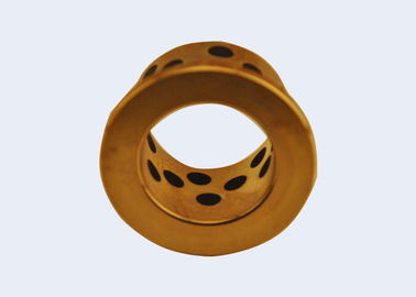 JFB Solid Lubricant Inlaid Bearing