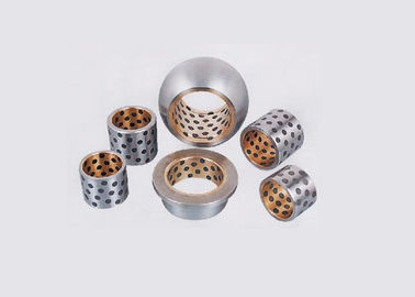 Bimetal Bearing Bushes