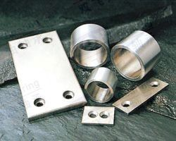 High Temperature Self Lubricating Bearings For High Speed Punching