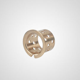 China FB-092 Wrapped Bronze Bushing With Through Holes High Performance factory