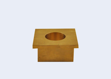 China Precision Mold & Die Self Lube Wear Plates , Slide Bearing Plates factory